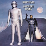 Ringo Starr ‎/ Goodnight Vienna (LP)