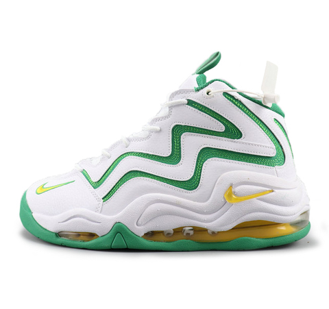Nike Air Pippen 1 'White/Green'