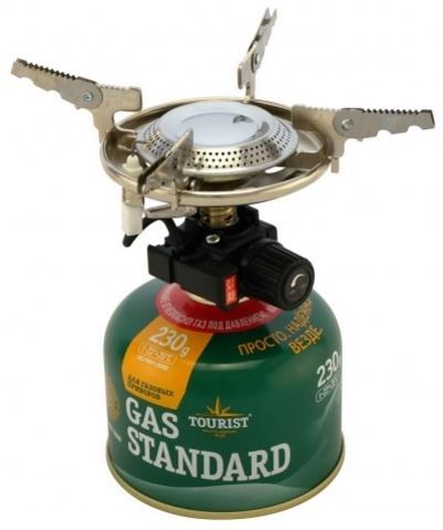 Купить газовая мини плита TOURIST PEGAS недорого, с доставкой.