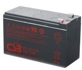 Аккумулятор  CSB XTV1272 ( 12V 7,2Ah / 12В 7,2Ач ) - фотография