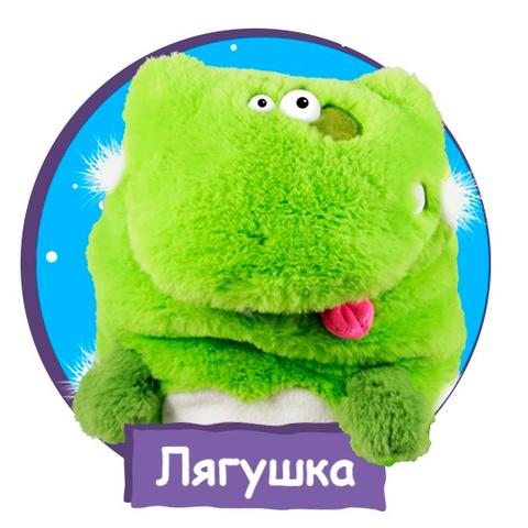 Игрушка Кармашки Budi Basa (Karmashki) Лягушка