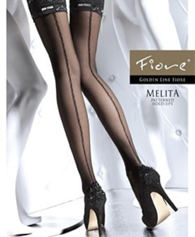 Чулки Fiore Melita