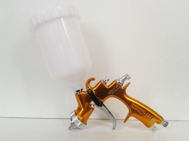 Краскопульт STAR EVO-T 4F
