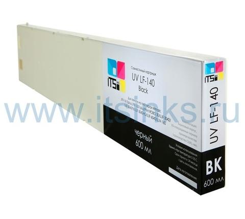 Картридж для Mimaki LF-140 Black 600 мл