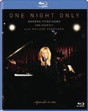 Barbra Streisand / Barbra Streisand And Quartet At The Village Vanguard (Blu-ray)