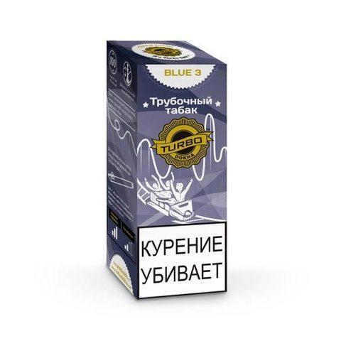 Табак для кальяна Turbo Dokha Blue 3