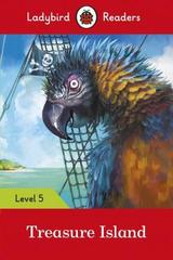 Ladybird Readers Level 5 Treasure Island