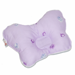 Farla. Подушка для новорожденного анатомическая Agoo Прикосновение вид 2