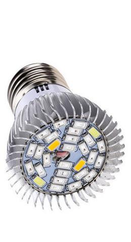 Лампа светодиодная для растений 28 ВТ