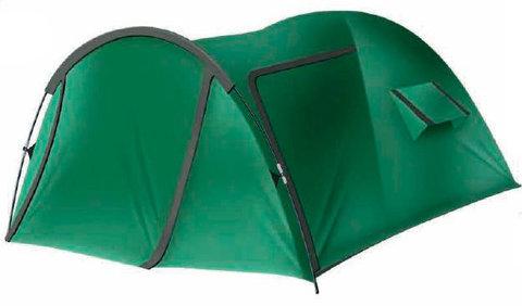 Палатка Canadian Camper Cyclone 3 (серо-голубой)