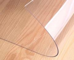 Коврик на стол  прозрачный  40 х 60см.