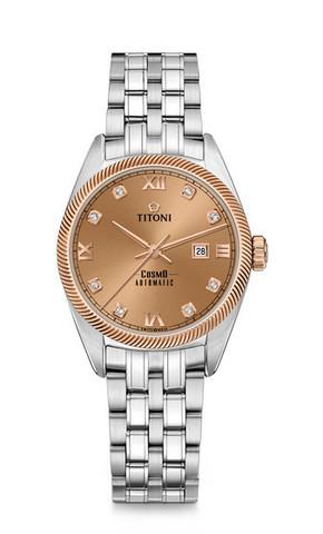 TITONI 818 SRG-653