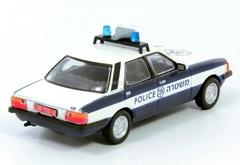 Ford Cortina Mk.V Israel Police 1:43 DeAgostini World's Police Car #31