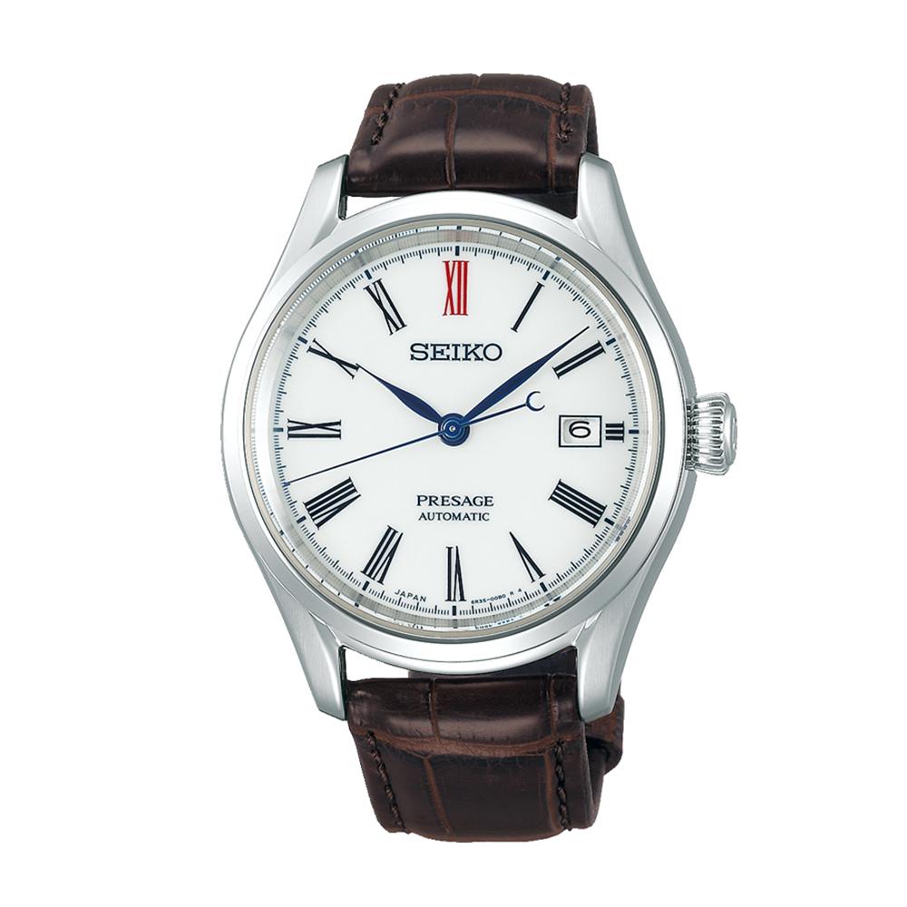 Наручные часы Seiko — Presage SPB095J1