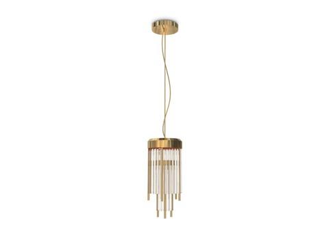 Подвесной светильник копия PHARO SMALL by Luxxu