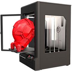 Фотография — 3D-принтер Makerbot Replicator Z18