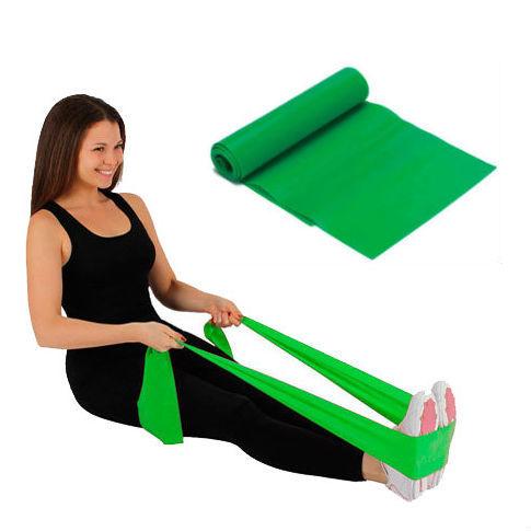 Эластичные ленты и эспандеры для фитнеса Эластичная фитнес-лента Суперэластик, нагрузка до 13,6 кг 6db05b30a4a0e2c73a390e7fcffbeddd.jpg