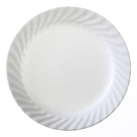Тарелка обеденная 26 см Enhancements, артикул 6017648, производитель - Corelle