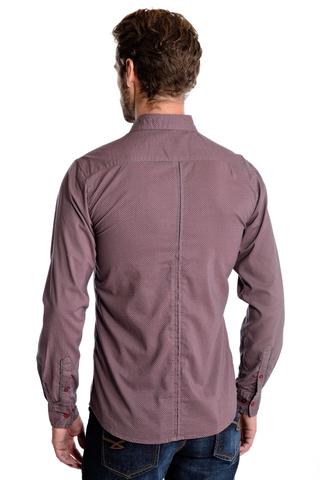 Рубашка мужская  M522-06C-05PS