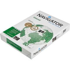 Бумага для офисной техники Navigator Universal (A3, марка A, 80 г/кв.м, 500 листов)