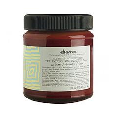 Davines Alchemic Conditioner (golden) - Оттеночный кондиционер (Золотой)