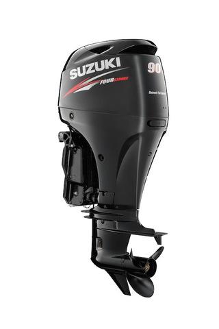 Лодочный мотор Suzuki DF90ATL (ATX)