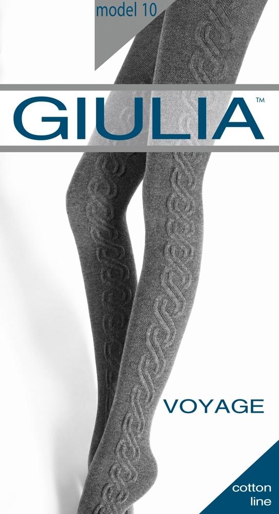 Колготки Giulia Voyage 10