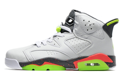 Air Jordan 6 Retro 'Bright Mango'