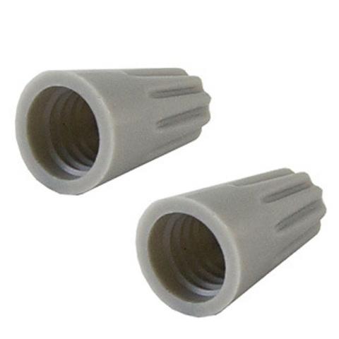 Соединительный изолирующий зажим СИЗ-1 3,0 мм2 серый (5 шт) TDM