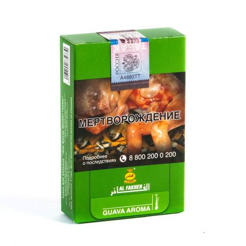 Табак Al Fakher Гуава 50 г