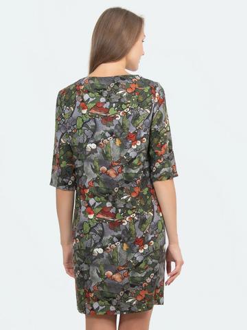 D4476 Платье женское