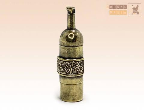фигурка Бутылка