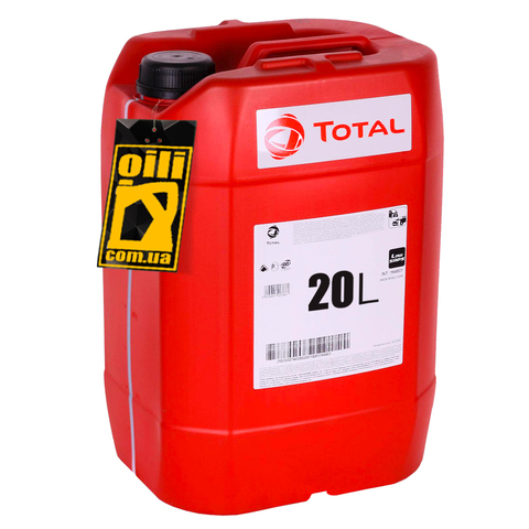 Total TRANSMISSION DUAL 8 FE 80W-90 GL-5 20L