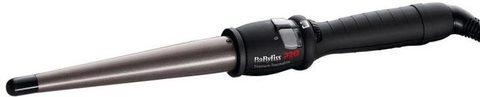 Конусная плойка BaByliss PRO Titanium Tourmaline 25 - 13 мм с турмалиновым покрытием