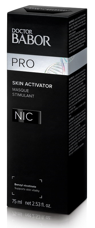 Маска Doctor Babor PRO NIC Skin Activator 75ml