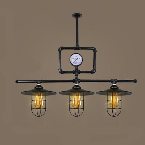 Подвесной светильник 1093 by Art Retro