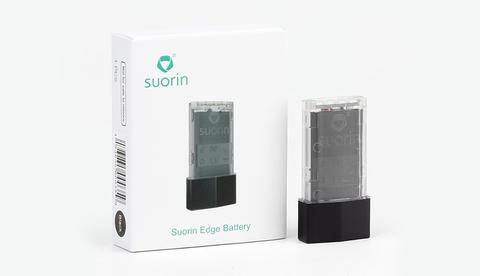 Дополнительный аккумулятор для Suorin Edge