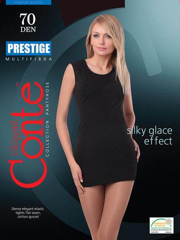 Женские колготки Prestige 70 XL Conte