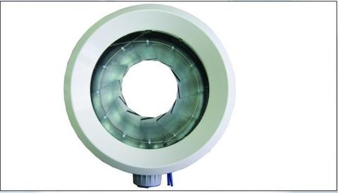 Клапан сопловый AIRMAX 3D d315 для регулировки потока воздуха