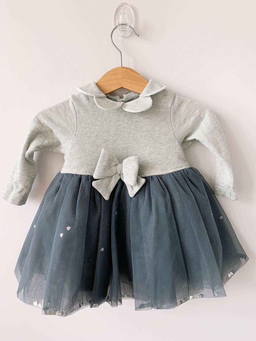 Платье Aletta