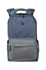 Рюкзак городской Wenger Photon синий/серый