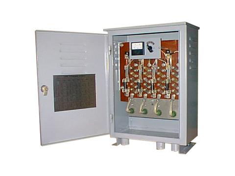 Блок диодно-резисторный БДР-25-4 (4 канала)