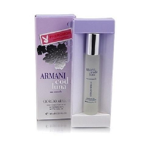 Парфюмерное масло Armani Code Luna pour femme жен. 10 мл.