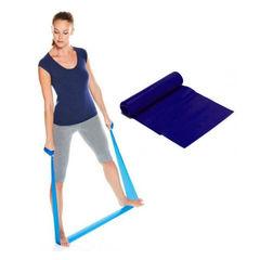 Эластичная фитнес-лента Суперэластик, нагрузка до 9 кг