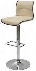 Барный стул SWIFT белый — кремовый