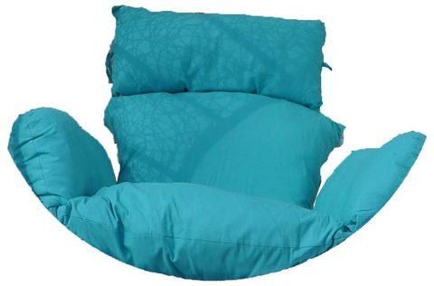 Стандартная с подлокотниками подушка