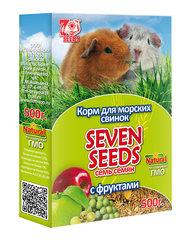 Корм для морских свинок с фруктами Seven Seeds Special