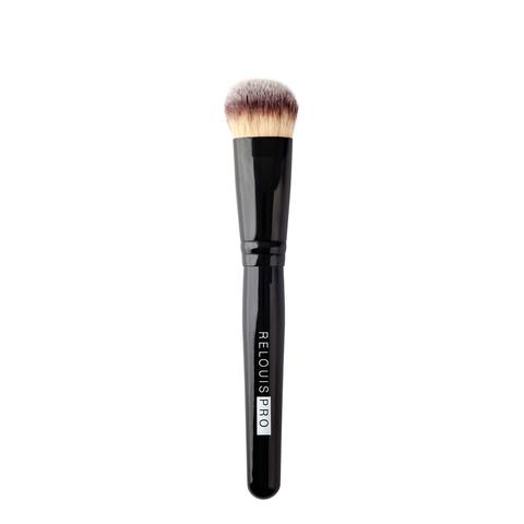 Relouis pro Кисть косметическая для тональной основы Foundation Brush
