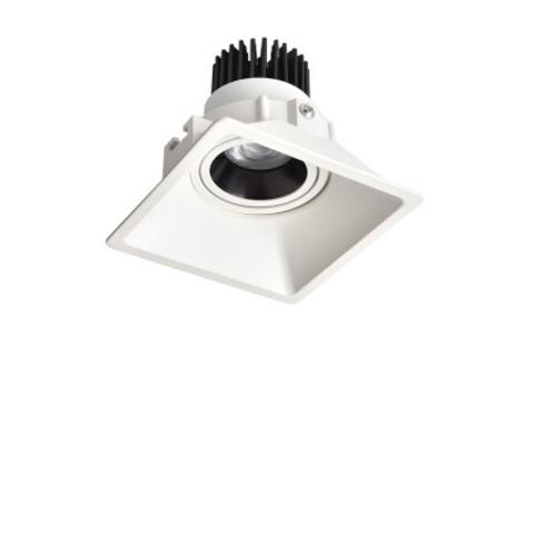 Встраиваемый светильник 24 by DesignLed ( одиночный )