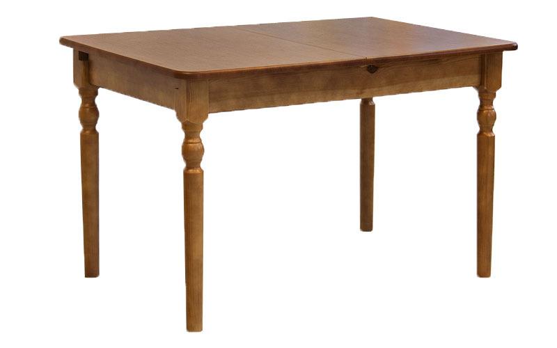 Стол прямоугольный Трапеза